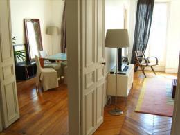 Location Appartement 3 pièces Levallois Perret