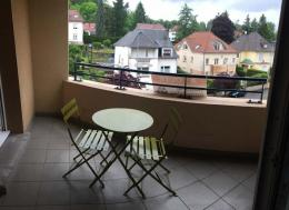 Location Appartement 2 pièces St Avold