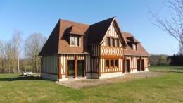 Achat Maison 6 pièces Heudebouville