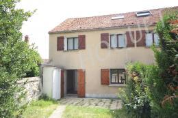 Achat Appartement 2 pièces Le Coudray Montceaux