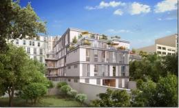 Achat Appartement 3 pièces Paris 05