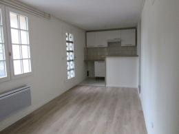 Location Appartement 2 pièces Osny