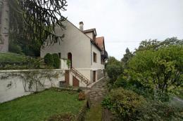 Maison Gif sur Yvette &bull; <span class='offer-area-number'>130</span> m² environ &bull; <span class='offer-rooms-number'>8</span> pièces
