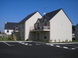Location Appartement 3 pièces Hillion