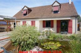 Maison St Pere sur Loire &bull; <span class='offer-area-number'>143</span> m² environ &bull; <span class='offer-rooms-number'>6</span> pièces