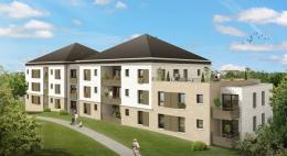 Achat Appartement 2 pièces Saint-Cyr-sur-Loire