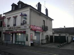Location Appartement 2 pièces Bonnieres sur Seine