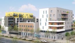 Location Appartement 2 pièces Herouville St Clair