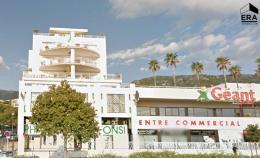 Location Parking Bastia