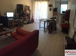 Achat Appartement 2 pièces Castelginest