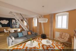 Achat Appartement 5 pièces Malo les Bains