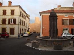 Location studio St Germain Lembron