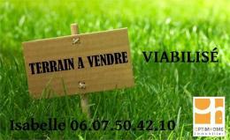 Achat Terrain Verneuil sur Avre