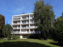 Location Appartement 4 pièces Auxerre