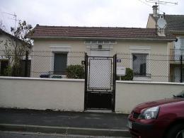 Location Maison 2 pièces Villeparisis