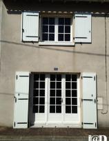 Achat Maison 4 pièces St Jean d Angely