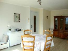 Achat Appartement 3 pièces Bellegarde sur Valserine