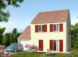 Achat Maison Sivry Courtry