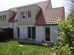 Location Maison 4 pièces Geispolsheim