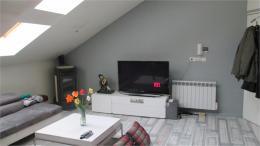 Achat Appartement 3 pièces Laxou