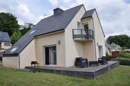 Location Maison 5 pièces Hennebont