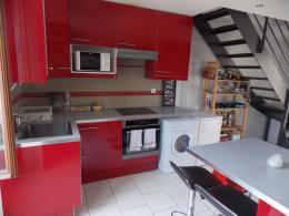 Location Appartement 2 pièces Belloy en France