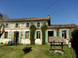 Achat Maison 11 pièces St Martin de Coux