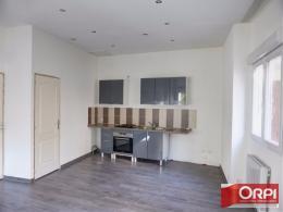Appartement La Tour du Pin &bull; <span class='offer-area-number'>35</span> m² environ &bull; <span class='offer-rooms-number'>2</span> pièces