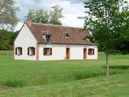 Maison Theillay &bull; <span class='offer-area-number'>112</span> m² environ &bull; <span class='offer-rooms-number'>6</span> pièces