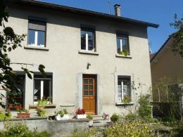 Achat Maison 3 pièces St Savin