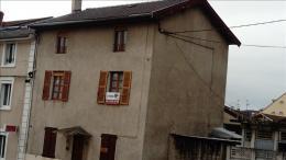 Achat Maison 8 pièces St Jean de Bournay