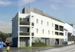 Location Appartement 2 pièces La Chapelle sur Erdre