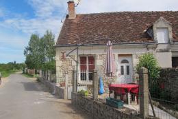 Maison St Georges sur Cher &bull; <span class='offer-area-number'>63</span> m² environ &bull; <span class='offer-rooms-number'>2</span> pièces