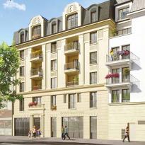 Achat Appartement 3 pièces Le Blanc Mesnil