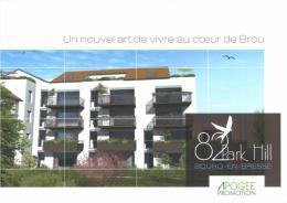 Achat Appartement 4 pièces Pouilly le Monial