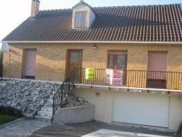 Location Maison 4 pièces Boulogne sur Mer