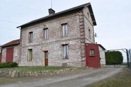 Maison Roye &bull; <span class='offer-area-number'>136</span> m² environ &bull; <span class='offer-rooms-number'>6</span> pièces