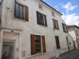 Achat Immeuble Charly sur Marne
