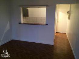 Achat Appartement 2 pièces Ecurie