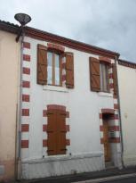 Achat Maison Montfaucon Montigne