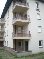 Location Appartement 3 pièces Noeux les Mines