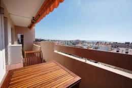 Appartement Le Golfe Juan &bull; <span class='offer-area-number'>37</span> m² environ &bull; <span class='offer-rooms-number'>2</span> pièces