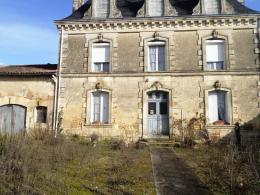 Achat Maison 4 pièces Lavoux