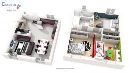 Achat Maison 4 pièces Massy