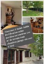 Achat Maison 5 pièces St Aubin les Elbeuf