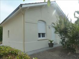 Location Maison 5 pièces Gradignan