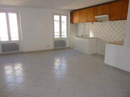 Location Appartement 4 pièces Puget Ville