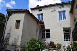 Achat Maison 6 pièces Nanteuil en Vallee