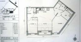 Location Appartement 3 pièces Mantes la Ville
