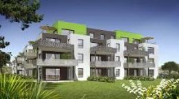 Achat Appartement 3 pièces Blotzheim